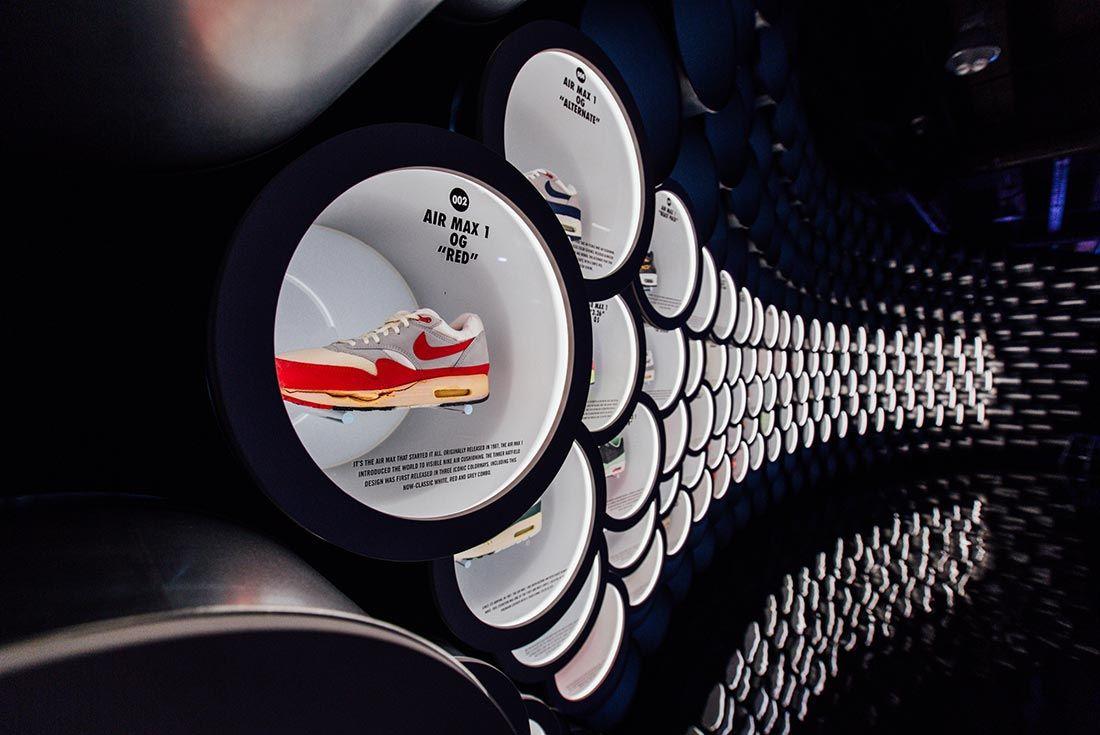 Nike Air Max Con 2016 Og Air Max 1