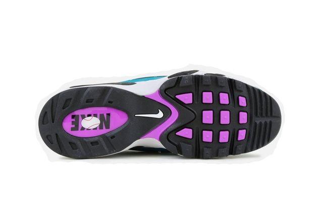 Nike Air Max Nm Teal Black White 1