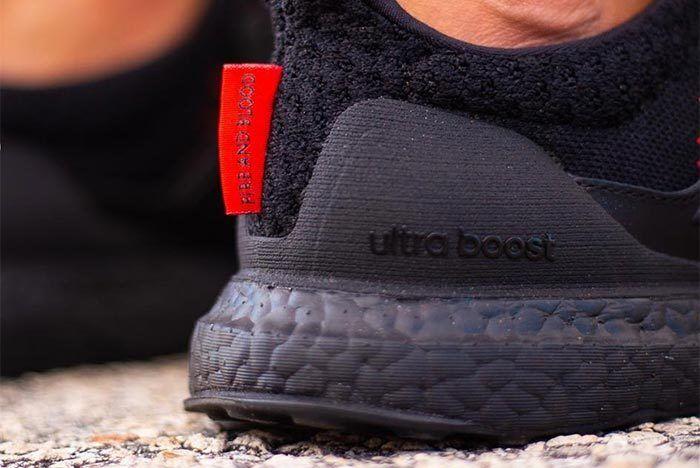 Adidas Ultraboost Got Targaryen 4