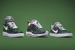 Nike Jacquard Sp Tier Zero Rio Pack 4