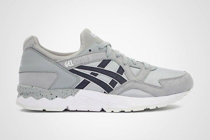 Asics Gel Lyte V Grey India Ink Thumb
