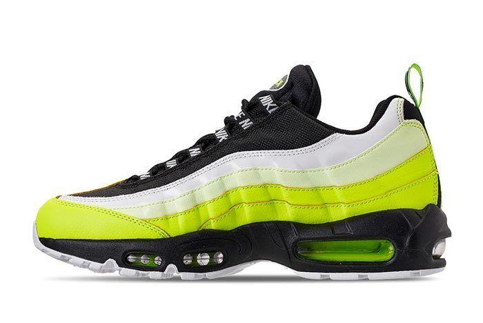 Nike Air Max 95 Volt 2A