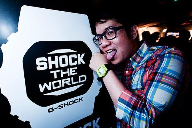 G Shock The World Kuala Lumpur 35 1