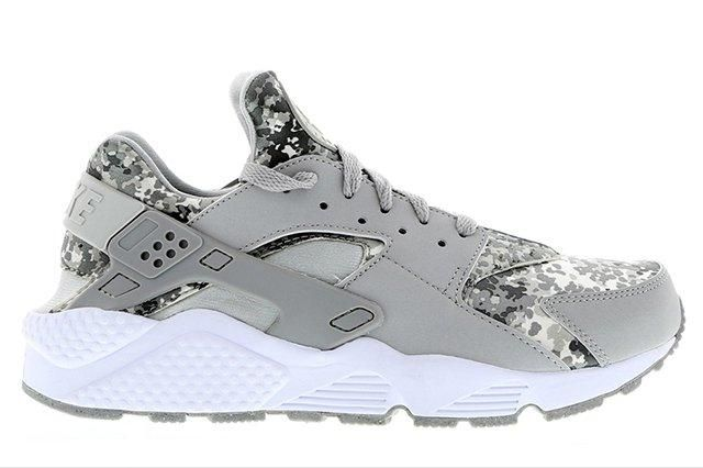 Nike Air Huarache Camo Pack1