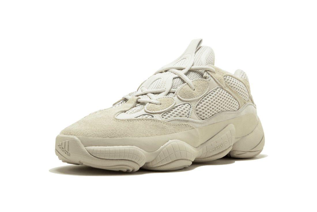 Adidas Yeezy Deseet Rat 500 Blush 2