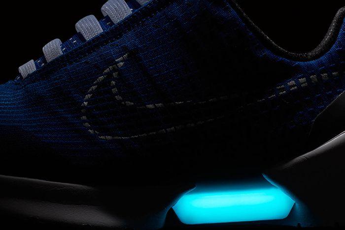 Nike Hyperadapt 1 0 Tinker Blue Release Date 8
