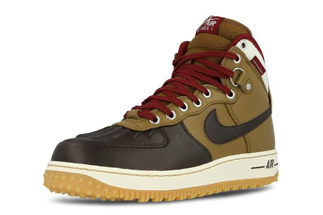 Nike Air Force 1 Duckboot 3