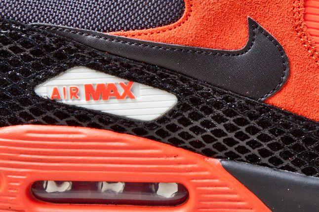 Nike Air Max 90 Cut Snake Det 1