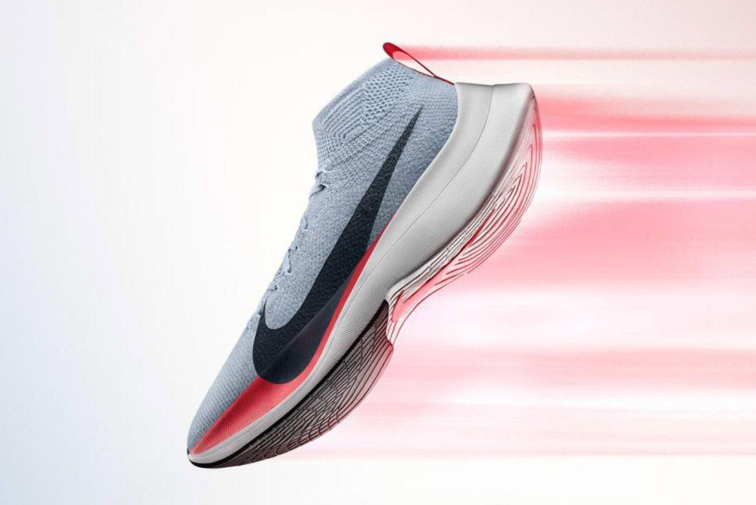 Material Matters Nike Vaporfly Elite 5 1