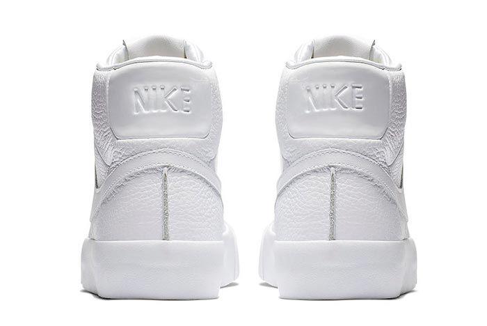 Nike Blazer Royal Triple White 3