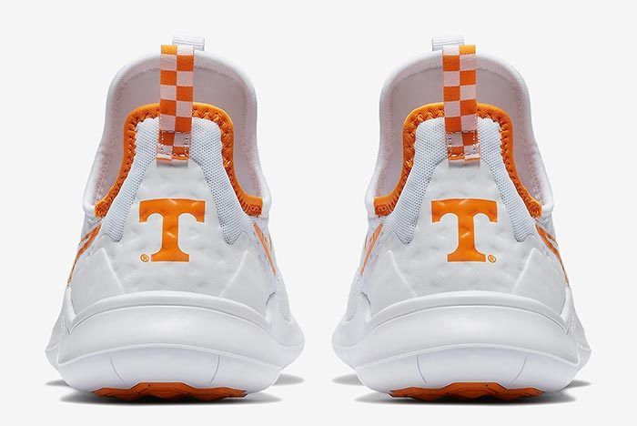 Nike Womens Free Tr8 Tennessee H