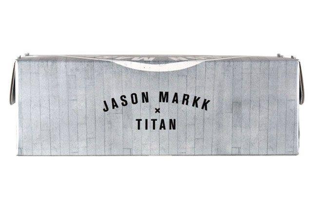 Jason Markk Titan Shoe Cleaner 1