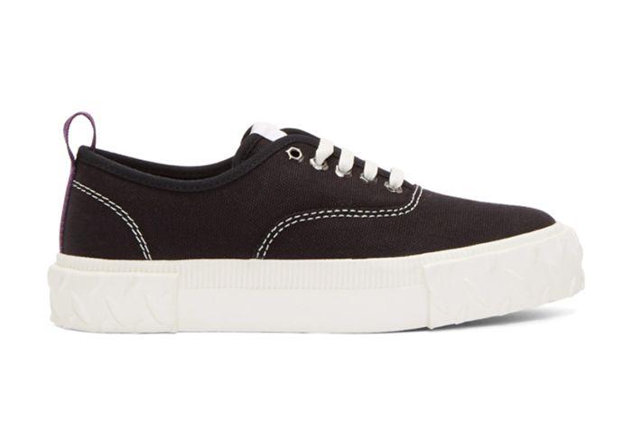 Eytys Canvas Sneaker 4