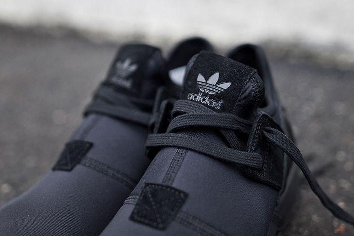 Adidas Zx Flux Plus Core Black6