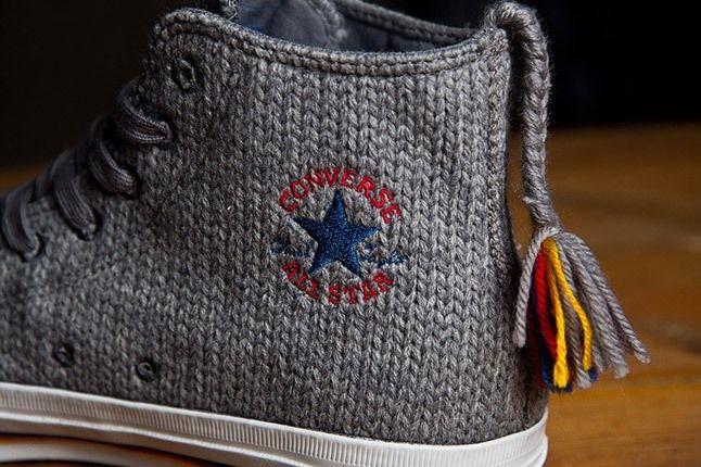Sneakersnstuff X Converse Lovikka All Star Heel 1