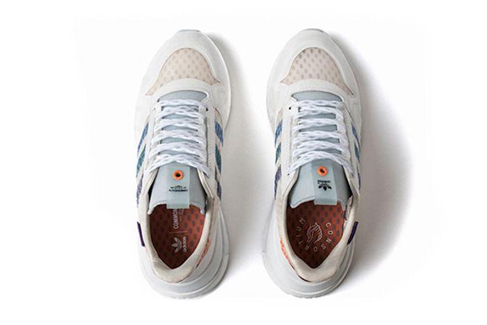 Commonwealth Adidas 4