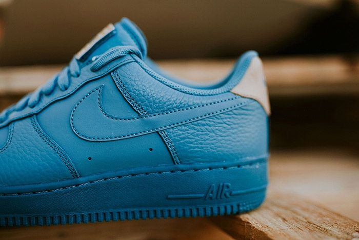 Nike Air Force 1 07 Lv8 Smokey Blue 4