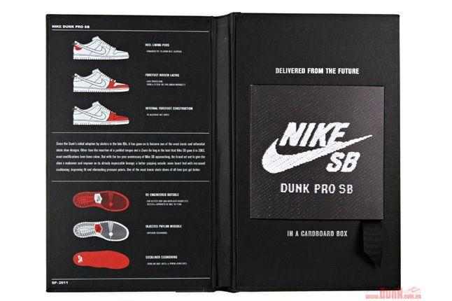 Nike Sb Dunk Pro Book 5 1