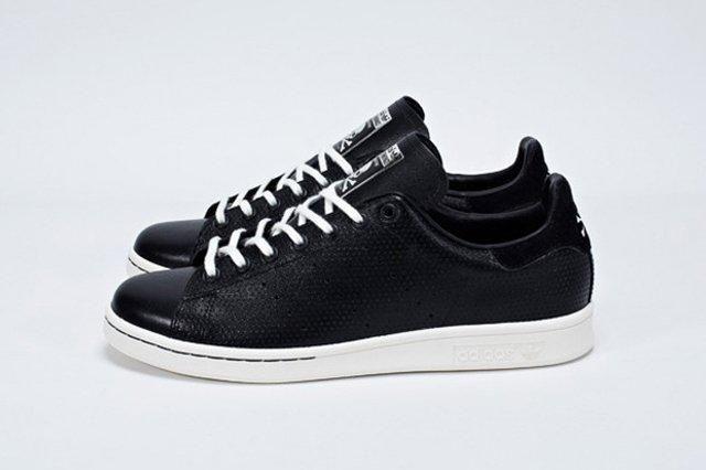 Mastermind Japan X Adidas Originals Stan Smith 2