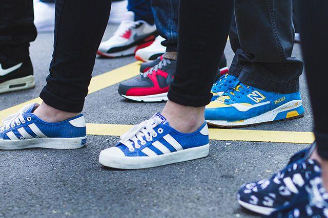Sneakerness Zurich 2014 Recap 93