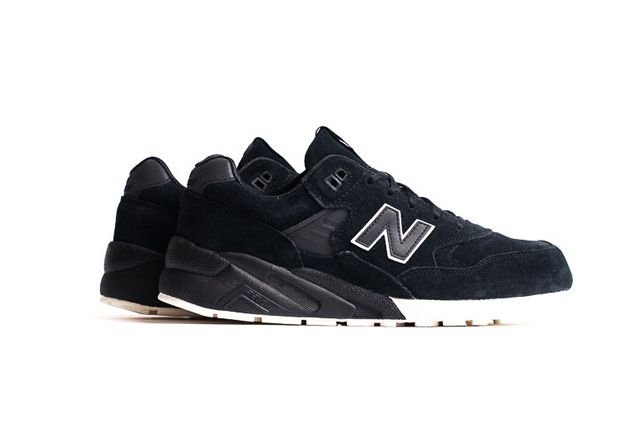 New Balance Mrt580 Black