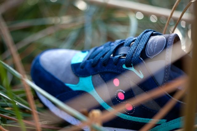 Offspring Saucony Shadow 6000 Running Since 96 3