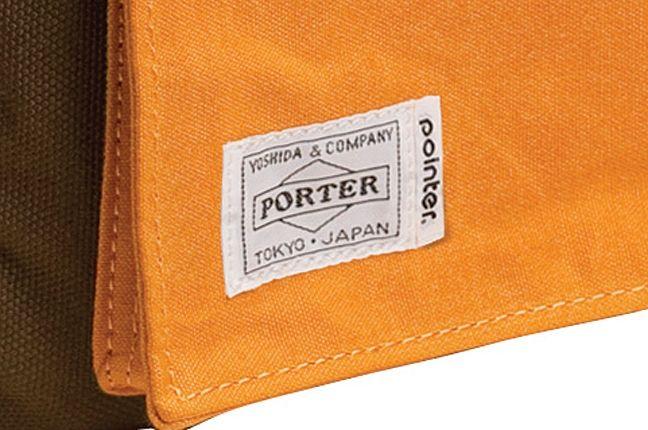 Ponter Porter Wash 3 Way Bag 2 1