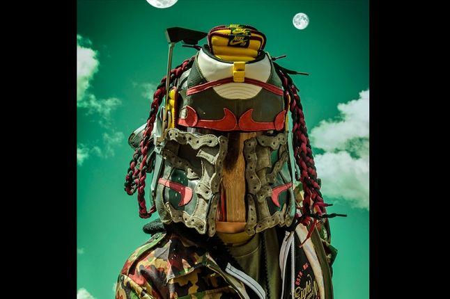 Freehand Profit Boba Fett Sb Helmet 9 1