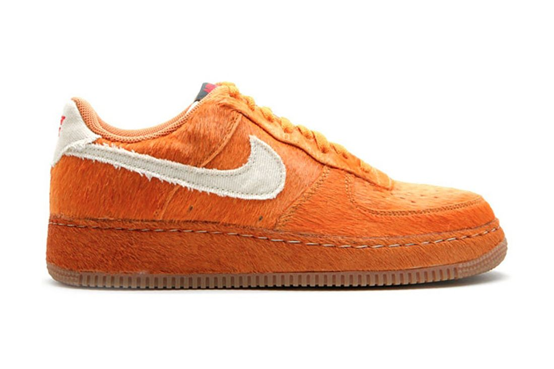 Savage Beast Nike Air Force 1 Best Feature