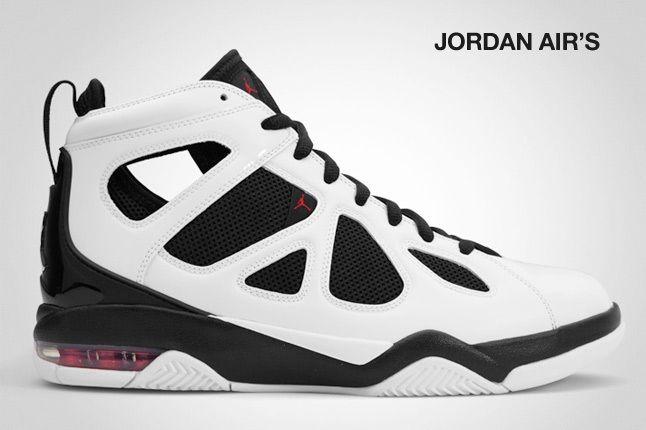 Jordan Airs 1