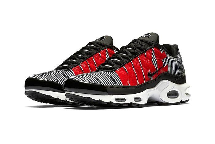 Nike Air Max Plus Mercurial 11