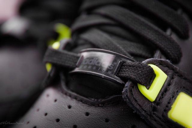Adidas Originals Torsion Court Strategy Og Collection 2