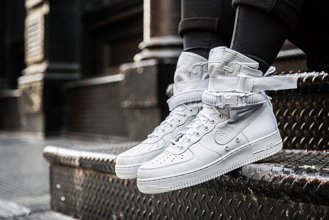 Nike Sf Air Force 1 17