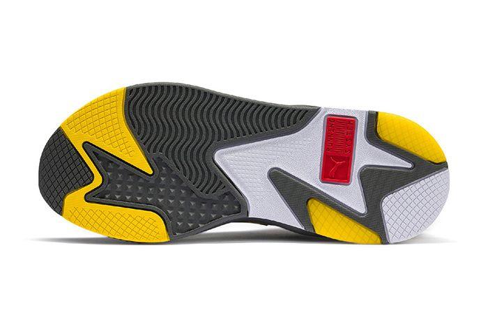 Transformers Puma Rs X 10