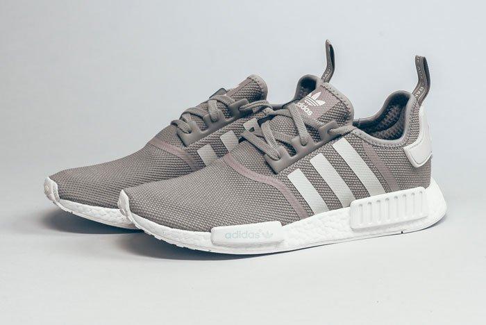 Adidas Nmd Greywhite 1