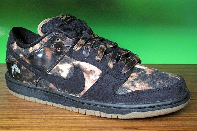 Nike Sb Pushead Dunk 1 1