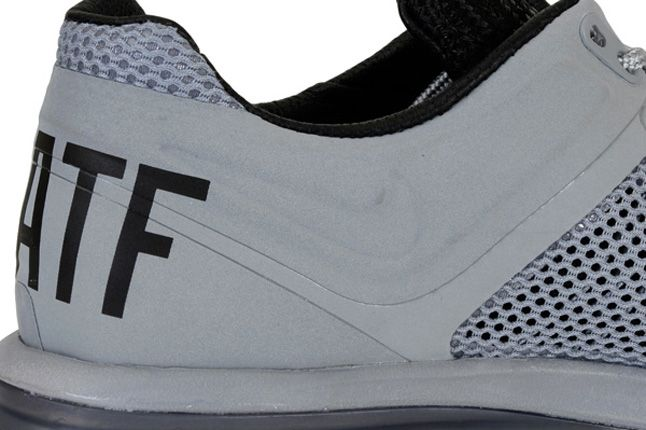 Nike Air Max 2013 Qs Usatf Pack Heel Details 1