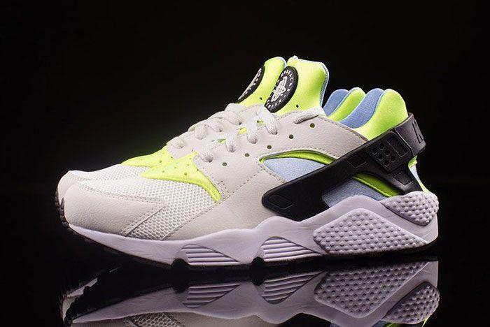 Nike Volt Pack 4