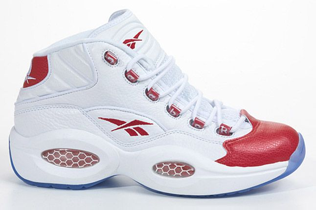 Reebok Question White Red 01 1
