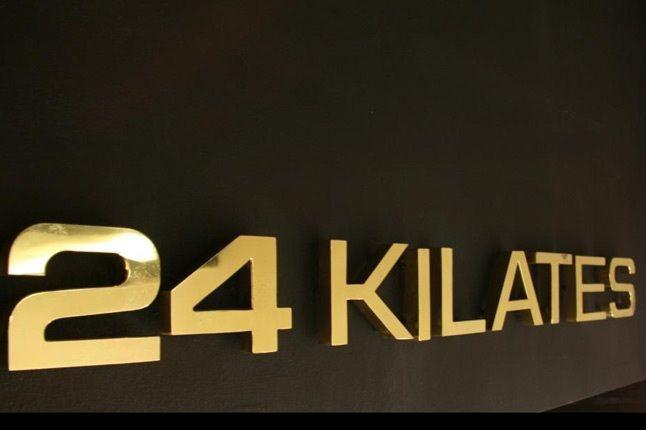 24 Kilates Barcelona Reebok Pump 2 1