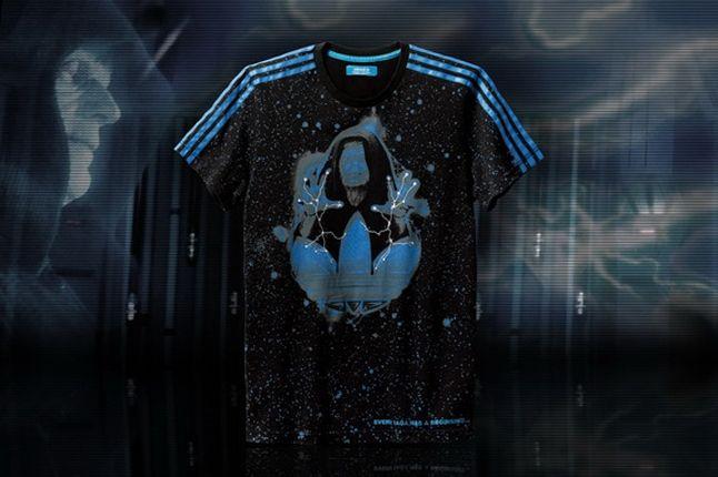Adidas Star Wars 2011 Emporor Palpatine 1