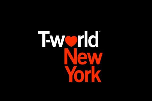 T World New York 8 1