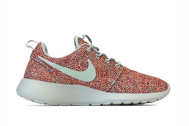 Nike Roshe Run Halftone Print Pack 6