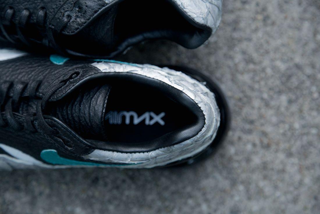 Nike Air Max 270 Elephant Custom 3
