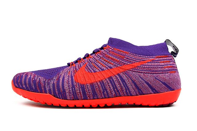 Nike Free Hyperfeel Summer 2014 Colour Collection 2