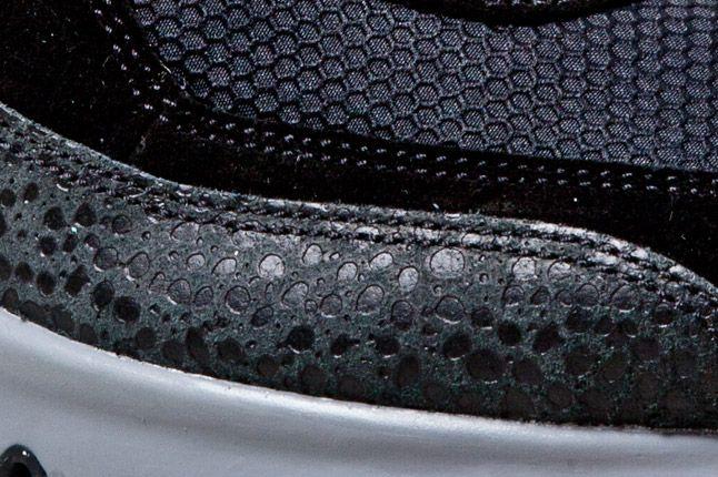 Nike Air Max 90 Blk Purple Texture 1