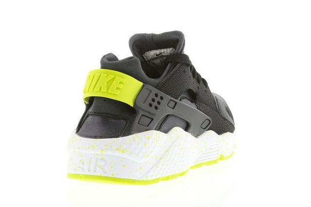 Nike Air Huarache Venom Green 4