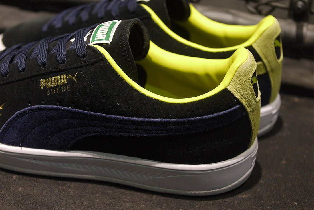 Mita Sneaker Whiz Limited Puma Suede Ignite Sneaker Freaker 5