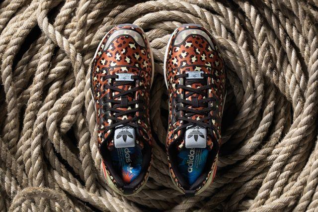Adidas Vanguard Collection 4