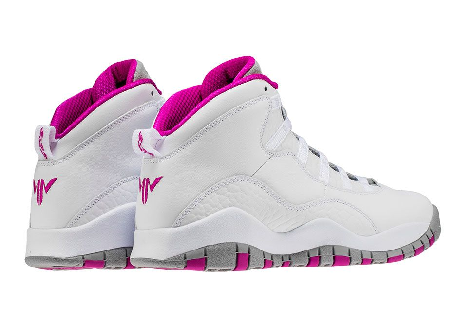 Air Jordan 10 Maya Moore Release Date 1